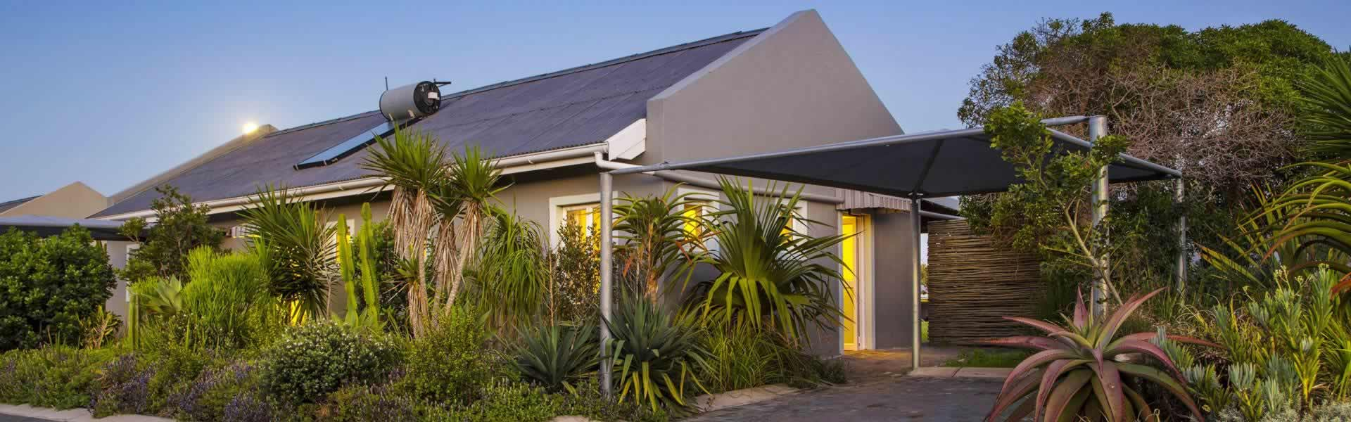 Accommodation Unit at Cannon Rocks Beach Suite