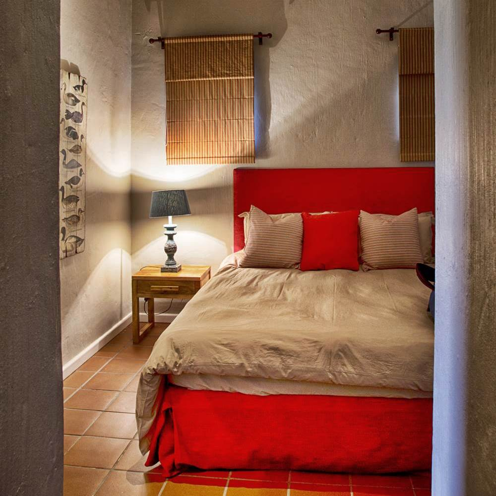 Bedroom at Cannon Rocks Self Catering