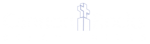 cannonrocks beach suites logo